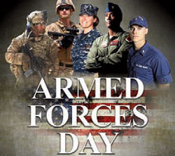 2020 armed forces day