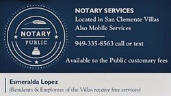 notary service